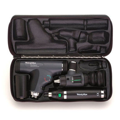 Welch Allyn 97110-MPC HPX Diagnostic Set