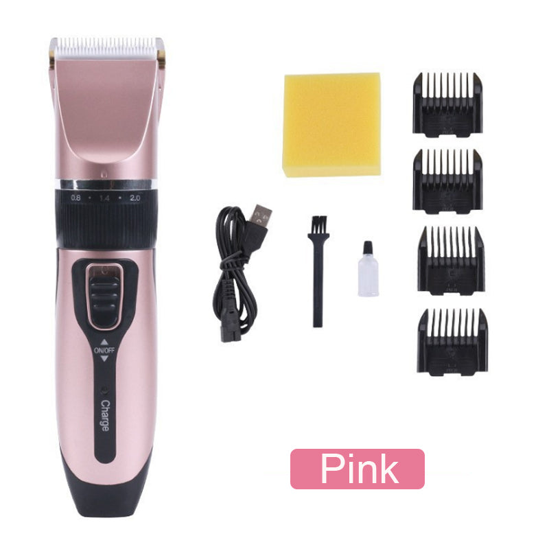 Electric Hair Cutters For Men - Electric Hair Clipper &  Beard Trimmers