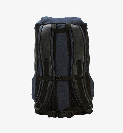 The Tech Bag (Denim) - Indie Carry  - 3