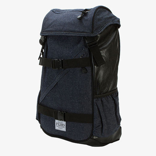 The Tech Bag (Denim) - Indie Carry  - 1