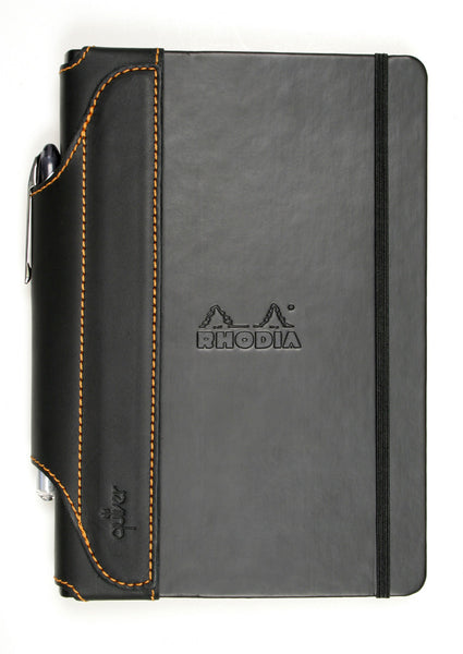 Single Pen Quiver for Large Notebooks - Indie Carry  - 17