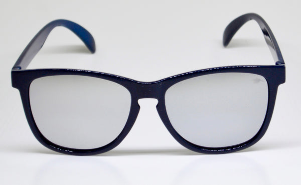 Dark Blue with Smoke Lenses - Indie Carry  - 2