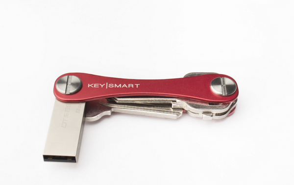 KeySmart USB - Indie Carry
