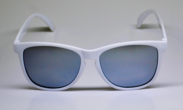White with Smoke Lenses - Indie Carry  - 2