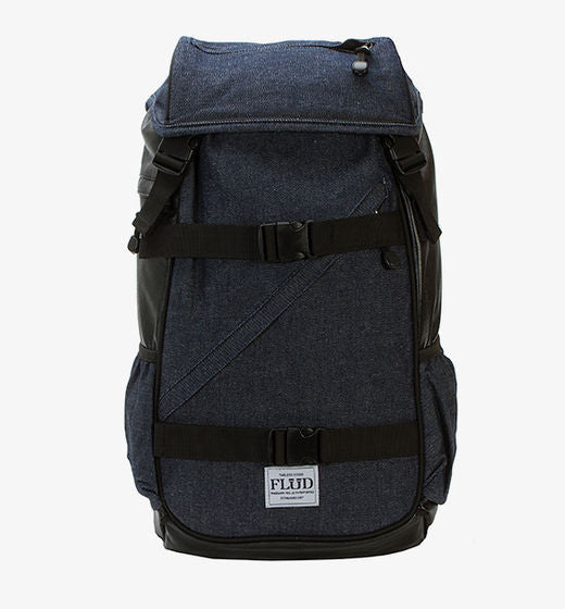 The Tech Bag (Denim) - Indie Carry  - 2