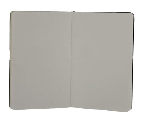 Moleskine Classic Large Notebook - Plain - Indie Carry  - 4