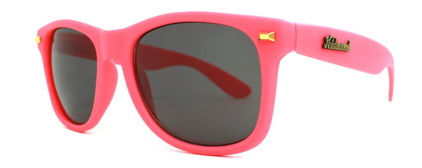 Knockaround Fort Knocks - Pink/Smoke - Indie Carry  - 5