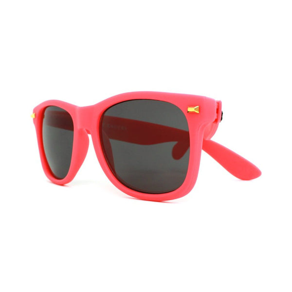 Knockaround Fort Knocks - Pink/Smoke - Indie Carry  - 3