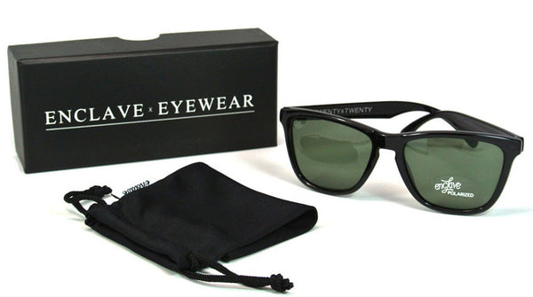 097cf8a4ff6a Enclave Eyewear - Gloss Black - Indie Carry - 2