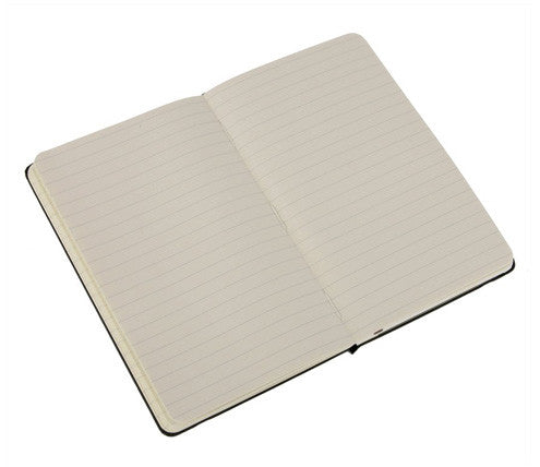 Moleskine Classic Large Notebook - Ruled - Indie Carry  - 2