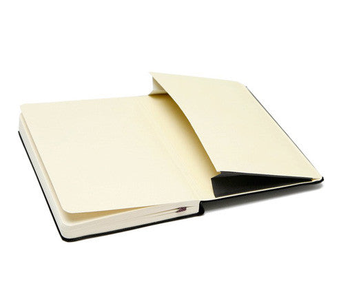 Moleskine Sketchbook Large Notebook - Indie Carry  - 5