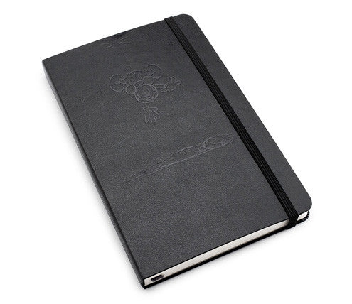 Moleskine Mickey Mouse Limited Edition Notebook - Indie Carry  - 5