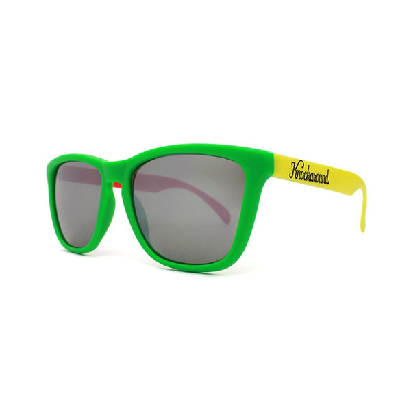 Knockaround Rasta/Smoke - Indie Carry  - 3