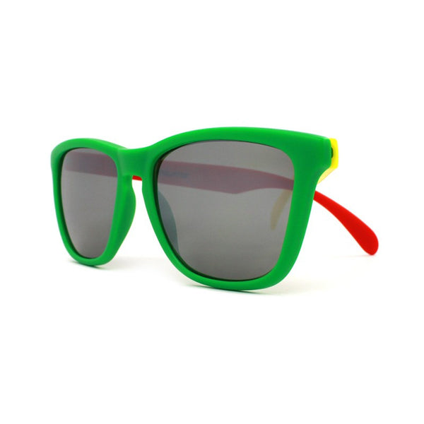 Knockaround Rasta/Smoke - Indie Carry  - 4