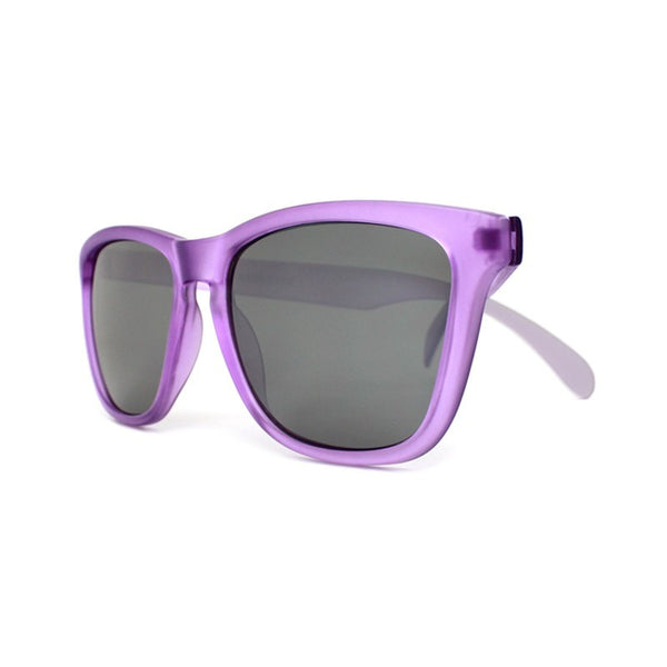 Knockaround Premiums - Frosted Lavender/ Smoke - Indie Carry  - 4