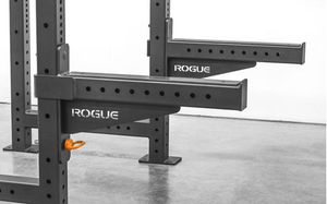 "Rogue Monster Lite 24"" Safety Spotter Arms"