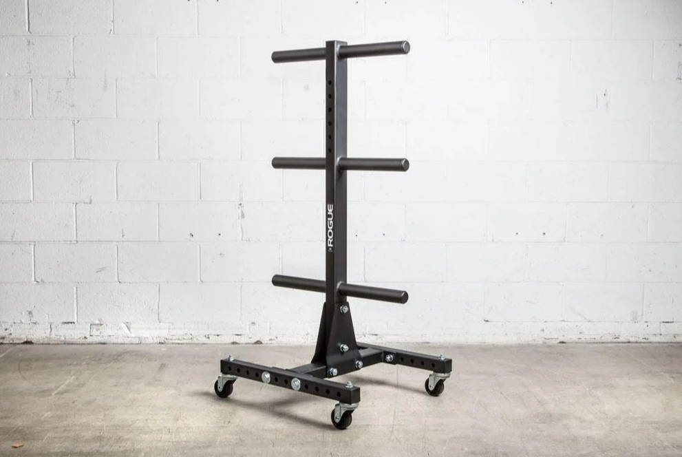 Rogue Vertical Plate Tree 2.0 w/ Wheels