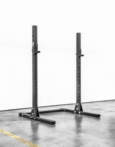 "Rogue SML-1 70"" Monster Lite Squat Stand"
