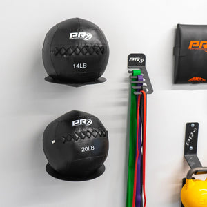 PRx Profile® Medicine Ball Storage