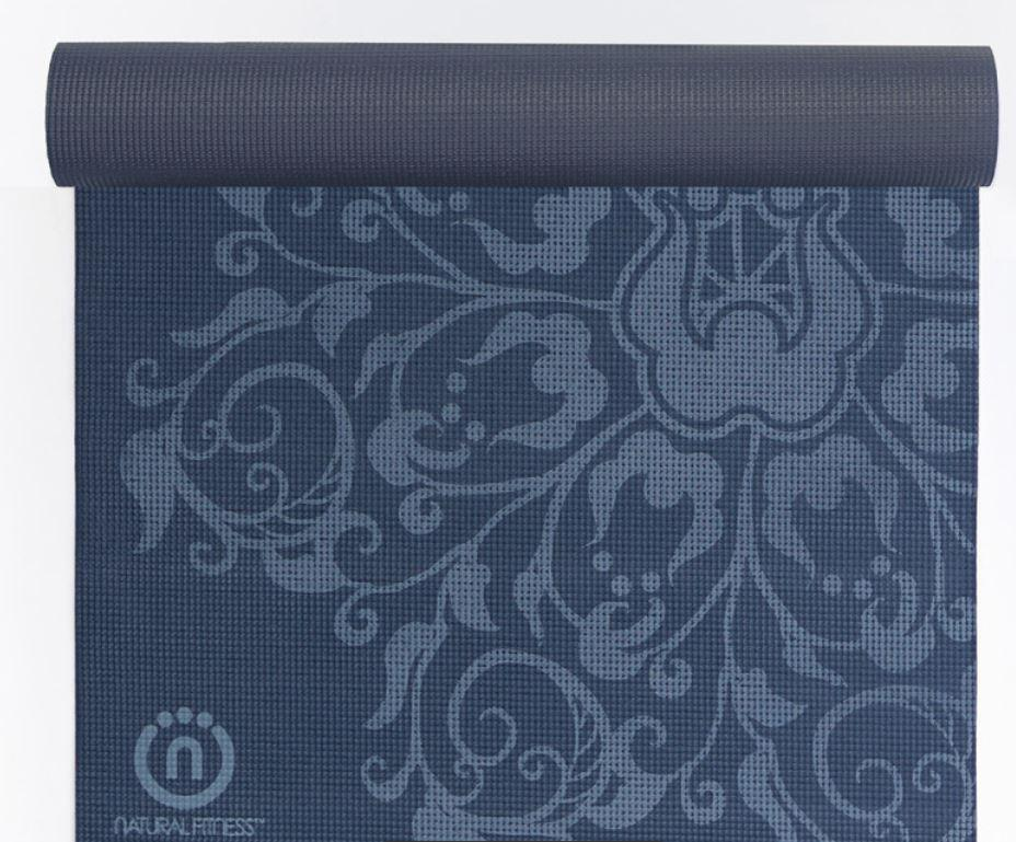 Eco-Smart Yoga Mat 4mm