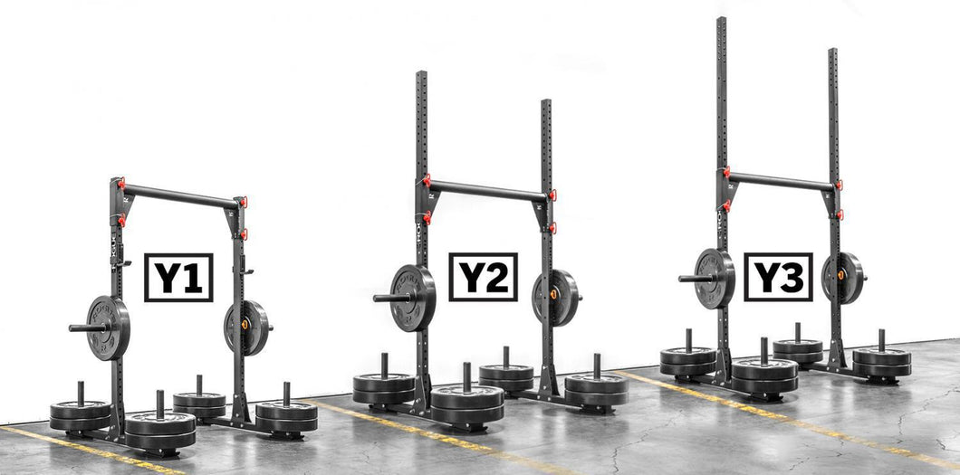 Rogue Yoke Conversion Kit for S-Series Squat Racks