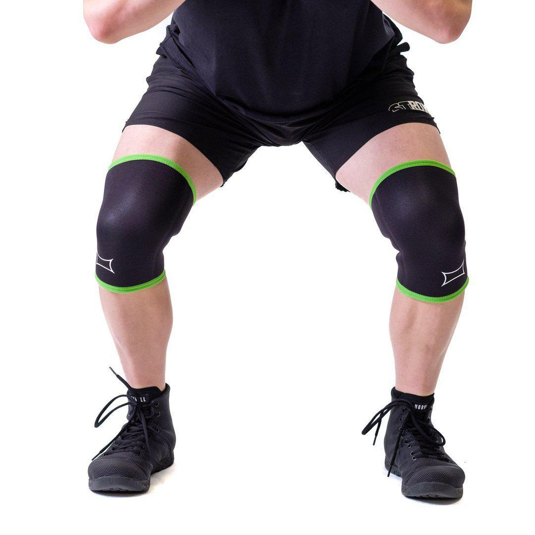 Sling Shot Sport Knee Sleeves
