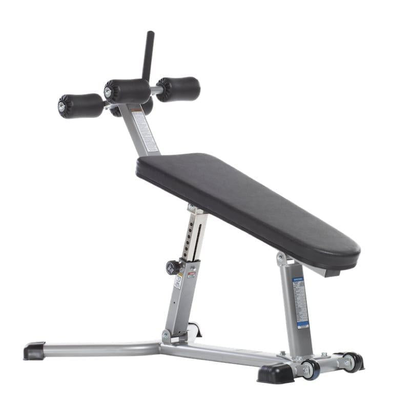 TuffStuff Adjustable Abdominal Bench