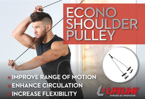 LifeLine Shoulder Pulley