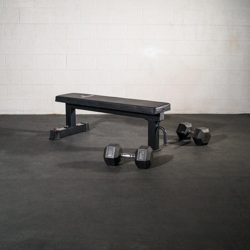 Competition Flat Bench