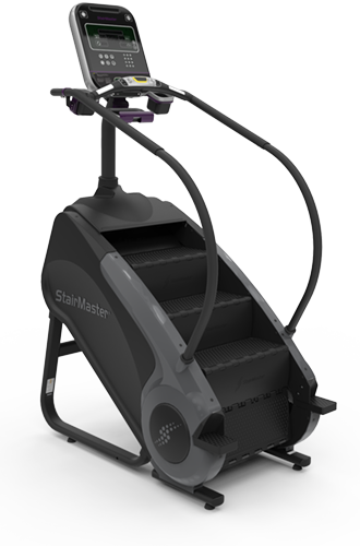 Stairmaster Gauntlet 8 Series w/ LCD Screen