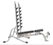 Load image into Gallery viewer, HOIST HF-5170 7 POSITION F.I.D. OLYMPIC BENCH