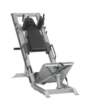 Load image into Gallery viewer, Hoist HF-4357 LEG PRESS HACK COMBO