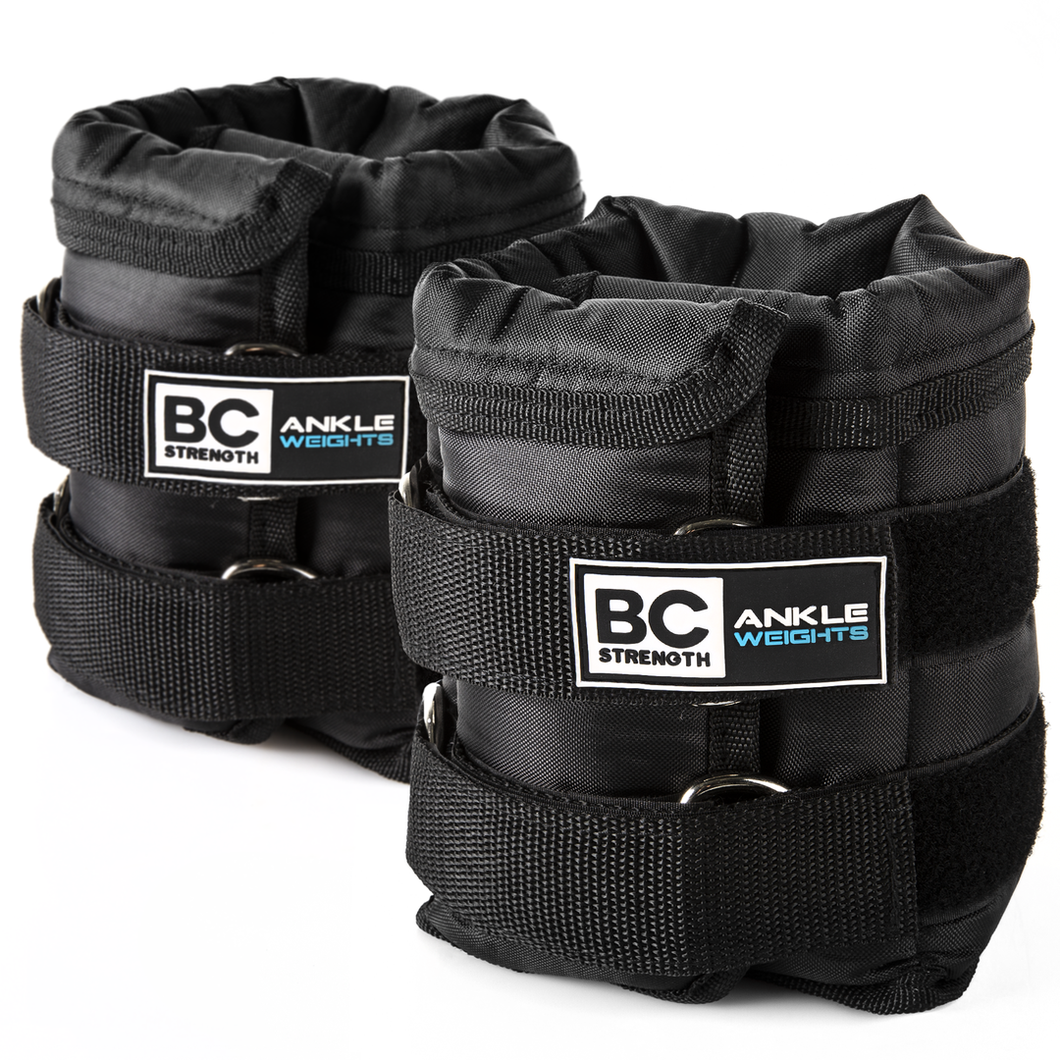 BC Strength Ankle Weights