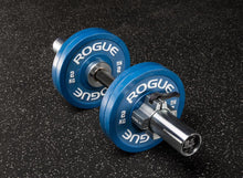 Load image into Gallery viewer, Rogue DB-15 Loadable Dumbbell Handle (single)