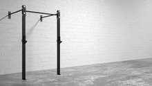 Load image into Gallery viewer, American Barbell 8' Wall Mount Rig