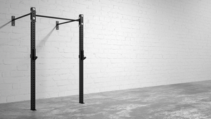 American Barbell 8' Wall Mount Rig