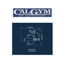Load image into Gallery viewer, TuffStuff CalGym Multi Press (CG-9503)