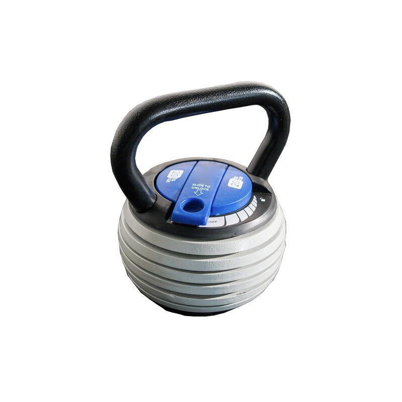 5-20lb Adjustable Kettlebell Weight
