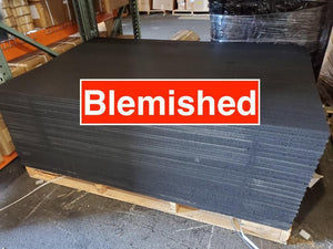 Damaged/Blemished 4x6 Stall Mats