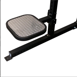 American Barbell Step Up Attachment