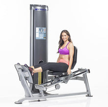 Load image into Gallery viewer, TuffStuff CalGym Leg Press (CG-9516)