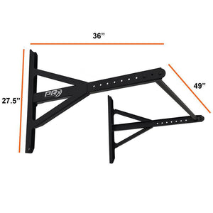 PRx Mounted Pull Up Bar