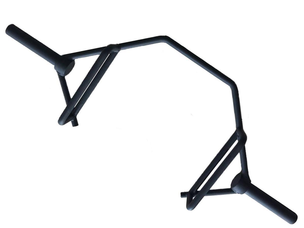 Apollo Open End Hex Bar