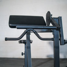 Load image into Gallery viewer, Bicep Tricep Curl Machine
