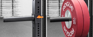 Rogue Monster Lite Plate Storage Channel Pair