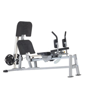 Horizontal Plate Loaded Leg Press / Hack Squat (CLH-300)