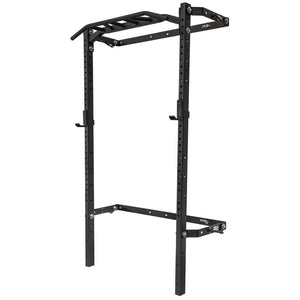 PRx Profile® Squat Rack with Multi-Grip Bar