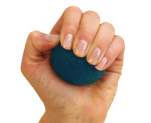 LifeLine Hand Renewal Kit (3 pack Grip Balls)