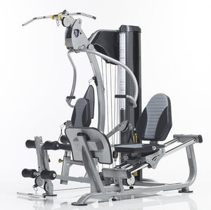 TuffStuff Classic Home Gym