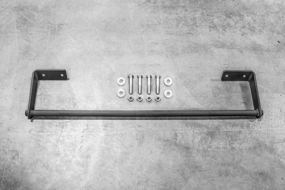 Rogue V2 Face Mount Pull up Bar (for X-70B)